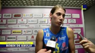 PANTERE TV. Imoco Volley Conegliano Vs Sudtirol Bolzano