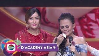 Video GO JAMILA GO! Jamila Memang Pantas Berada di Panggung D'Academy Asia 4! MP3, 3GP, MP4, WEBM, AVI, FLV Januari 2019