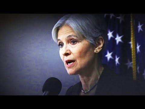 Jill Stein On Russia Inquiry