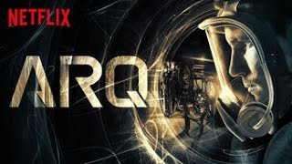 Nonton ARQ 2016  - Trailer Dublado HD Film Subtitle Indonesia Streaming Movie Download