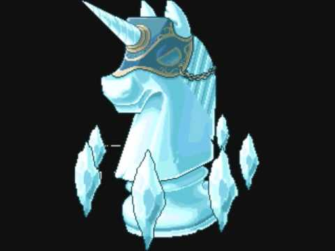 Maplestory OST - Ice Zone - Repentance
