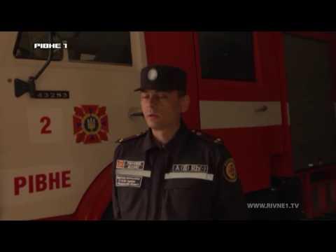 На Костопільщині пожежникам вдалося врятувати  матеріальних цінностей на суму в десятки тисяч гривень [ВІДЕО]