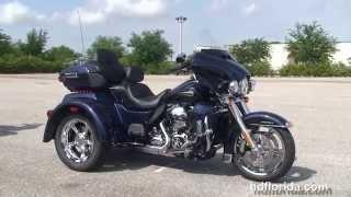 7. New 2014 Harley Davidson Tri Glide Trike for sale - Seffner, FL
