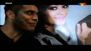 Video Sensasi Melodi: Zul Ariffin jawab isu bawa bodyguard di majlis MP3, 3GP, MP4, WEBM, AVI, FLV Juni 2018
