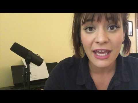 Scat Singing Explained - example with Dexter Gordon transcription (видео)