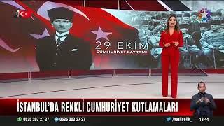 Cumhuriyetimizin 97. Yılını Coşkuyla Kutladık- Star Tv