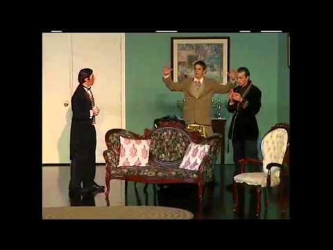The King's Academy- 15 Minute Lord Arthur Savile's Crime