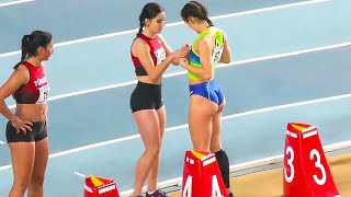 Video 20 MOST EMBARRASSING MOMENTS IN SPORTS ! NEW SPORTS FAILS MP3, 3GP, MP4, WEBM, AVI, FLV Mei 2019