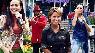 UMW presents #Negaraku
