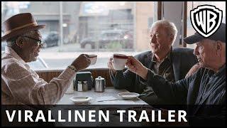 Tyylikäs lähtö - virallinen trailer