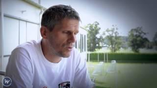 Interview mit WAC-Coach Didi Kühbauer