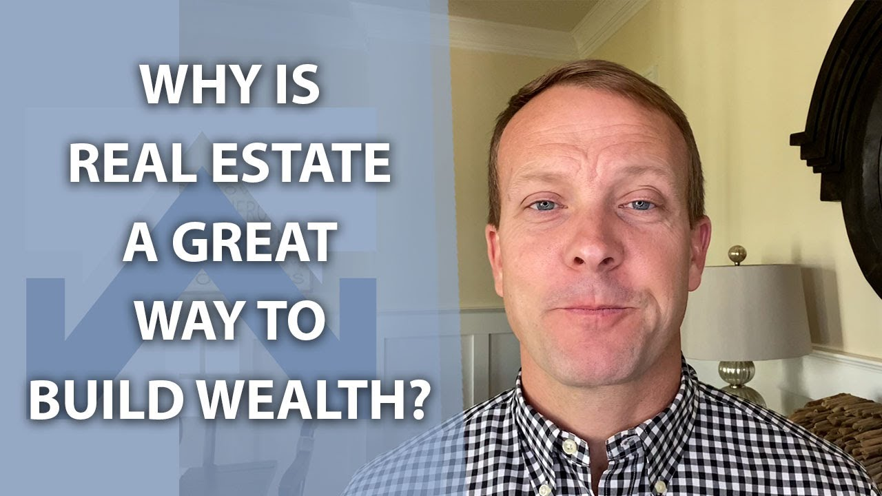 Is Real Estate Really One of the Best Investments?