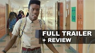 Dope 2015 Official Trailer   Trailer Review   Beyond The Trailer