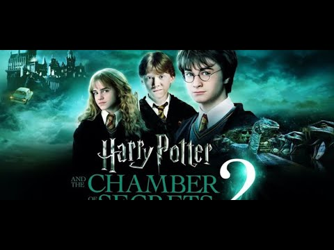 Harry Potter and the Chamber of Secrets (2002) full movie hd