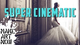 Video Make AWFUL footage SUPER CINEMATIC! MP3, 3GP, MP4, WEBM, AVI, FLV Agustus 2018