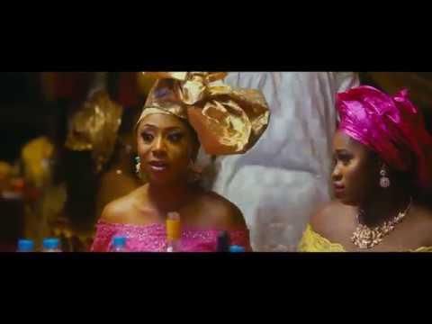 ISOKEN Nollywood Trailer (2017)