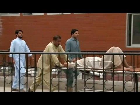 Τουλάχιστον έξι νεκροί απο ισχυρό σεισμό στα σύνορα Αφγανιστάν-Πακιστάν