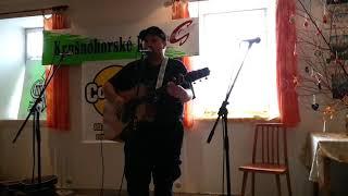 Video Karel Malcovský - Myšlenky - 11.4.2015 (Krušnohorské kolo Porty)