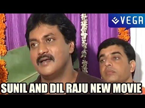 Sunil and Dil Raju New Movie Opening - Vasu Varma, Keeravaani