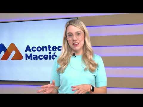 ACONTECE MACEIÓ – DE 16 A 22 DE OUTUBRO