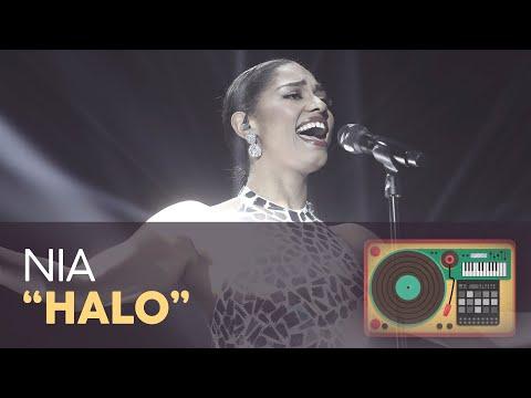 """HALO"" - NIA | GALA 11 | OT 2020"