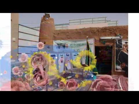بالفيديو زيارة سعادة الدكتور ناصر العريني مدير عام برنامج فطن بوزارة التعليم لمشروع المصمك الشامخ بالسليل