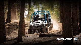 1. Can-Am 2016 Commander
