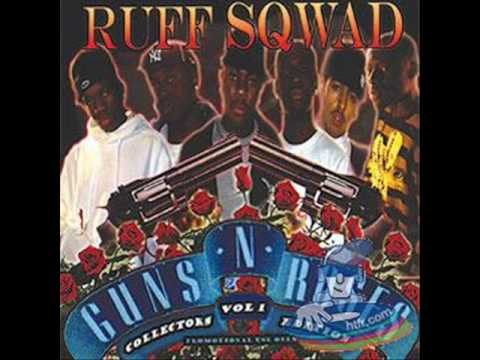 Ruff Sqwad (Feat. Wiley) - Together (C.D. Version)