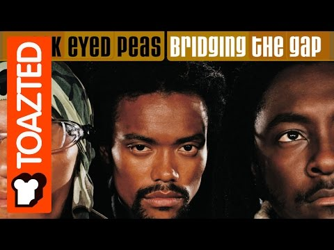 Black Eyed Peas | Keep Performing and Build a Fanbase | Toazted