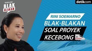 Video Eksklusif, Blak-blakan: Rini Soemarno Bicara Proyek Kecebong!! MP3, 3GP, MP4, WEBM, AVI, FLV November 2017