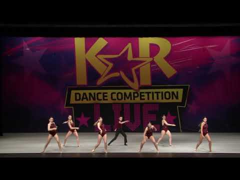 Best Jazz // BUGGA BOO - PERFORMERS EDGE DANCE COMPANY [Detroit, MI]