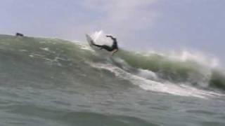 ALL STARS  Surfing In Japan  あの伝説のスーパーセッション 動画video
