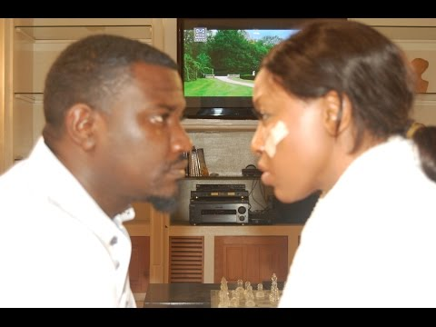 Rosemary's Fight - Nollywood Movie  ( Mina TV )