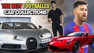 Video TOP 10 FOOTBALLERS SUPERCARS 2017 including Ronaldo, Messi & Neymar! MP3, 3GP, MP4, WEBM, AVI, FLV Agustus 2019
