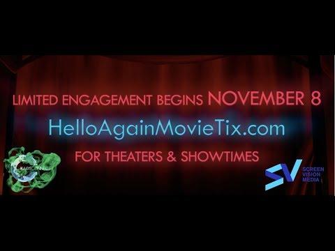 Hello Again (Trailer)