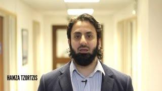 Muslims Respond to Woolwich Attack - Hamza Tzortzis&Adnan Rashid