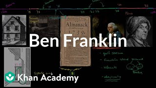 Franklin (IN) United States  city images : Benjamin Franklin the inventor | US History | Khan Academy