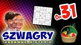 Video Szwagry - Odcinek 31 MP3, 3GP, MP4, WEBM, AVI, FLV Juni 2018