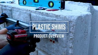 Plastic Shims | Product Overview