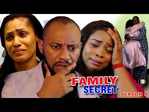 Family Secret Season 4 - Yul Edochie 2017 Newest Nigerian Nollywood Movie | Latest Nollywood Films