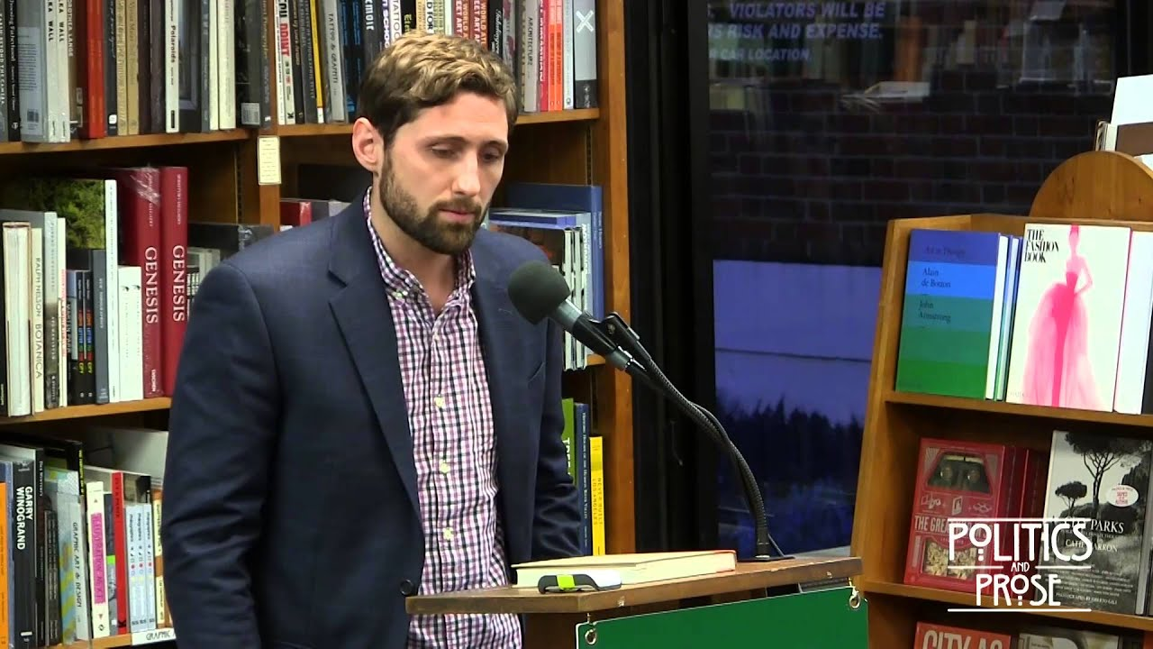Politics and Prose: Phil Klay