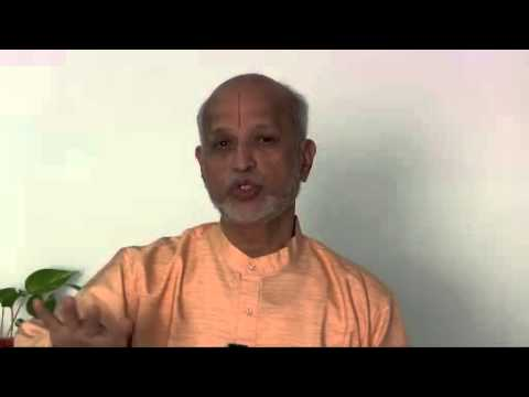 Intro to Vedanta (31) - Introduction to BMI