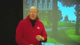 Golf Coaching with Luther Blacklock