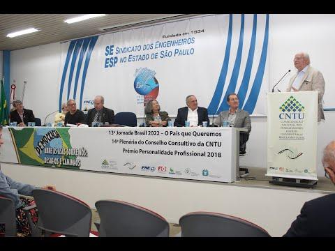 13ª Jornada Brasil 2022 - Seminário