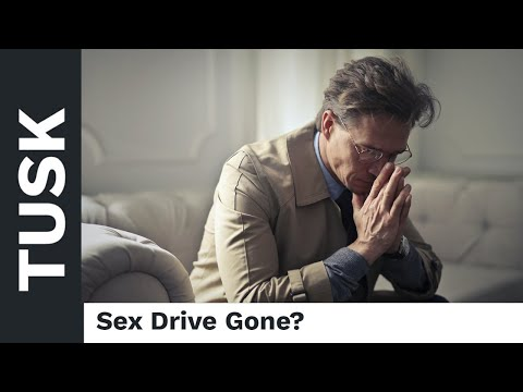 Sexpert Mr Bonaparte Explains The 5 Bad Habits That Are Killing Your Sex Drive + How To Fix Them