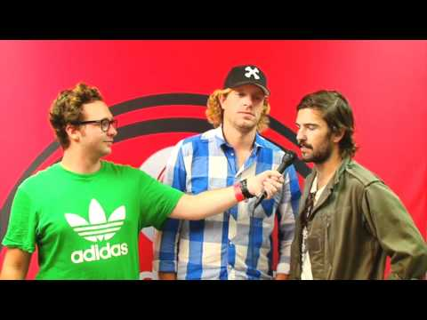 The Campus Invasion Tour Powered by Vodacom Unlimited: Die Heuwels Fantasties at Hatfield Carnival