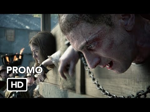 Salem Season 1 (Promo 'The Bell Tolls')