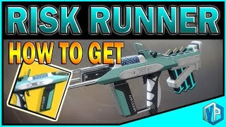 """Today I will tell you guys how to get the new exotic the Risk Runner in Destiny 2 game!Destiny 2 Giveaway: https://www.youtube.com/watch?v=SgAxriJwF9ISupport me on Patreon: https://www.patreon.com/vprivilege-SOCIAL MEDIAS-Subscribe To Join """"Privileged Ones"""": https://www.youtube.com/channel/UC94y8WJThuyMH_uDie6c_CA?sub_confirmation=1Subscribe to DRAW with VPG Channel: https://www.youtube.com/channel/UCyUnAHFzbabRqcVYjjiQgUw?sub_confirmation=1Follow me on Twitter: https://twitter.com/VPrivilegeFollow me on Instagram: https://instagram.com/vprivilege/Follow me on Facebook: https://www.facebook.com/huhtrn/Watch me on Twitch: http://www.twitch.tv/huhtrnEmail: sixofthenine@gmail.com -SPONSORS- USE Code """"VPG"""" to SAVE $$$ at checkout!CHEAPEST STEAM GAMES G2A: https://www.g2a.com/r/huhtrnRazer: https://www.razerzone.com/store Kontrol Freeks: https://www.kontrolfreek.com/rewardsref/index/refer/id/689737/Violent Privilege Gaming Apparel: https://shop.spreadshirt.com/vprivilegeBluvos Energy: https://www.bluvos.com/ref/VPrivilege/"""