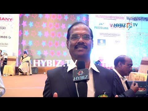 , S N Reddy-Builders Association of India Meeting 17