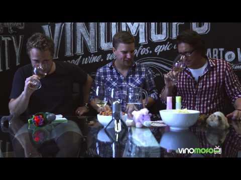 Wine Faults - Vinomofo TV Episode 14 (видео)